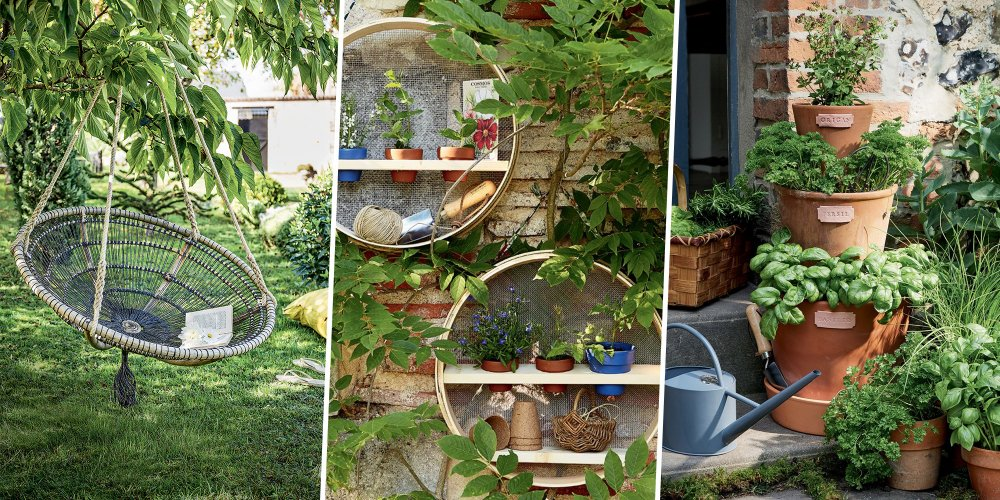 Comment bien s'occuper de son jardin ?