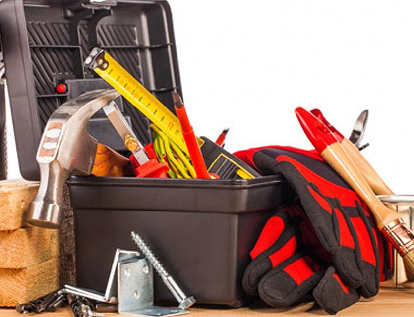 Pourquoi il est crucial d'avoir du matériel de bricolage dans votre maison ?