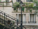 viager à paris