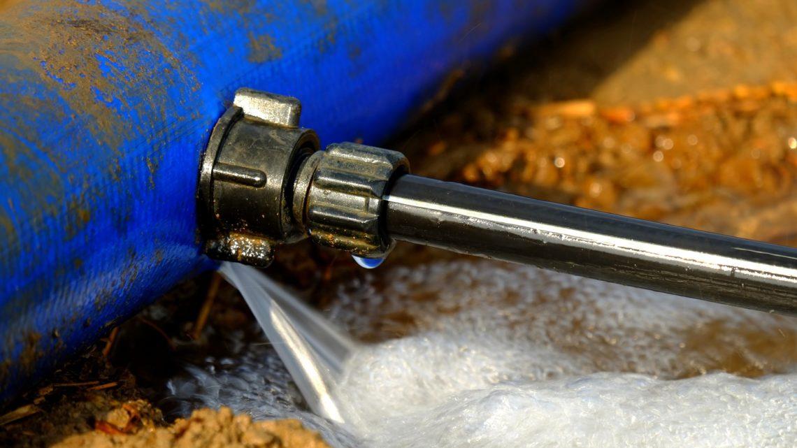 Société spécialisée en recherche de fuite d'eau