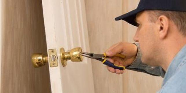 Comment peut-on ouvrir votre porte sans casser ?