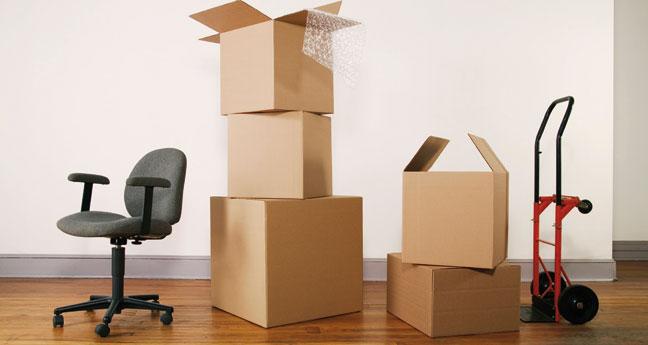 9 astuces pour organiser un déménagement longue distance