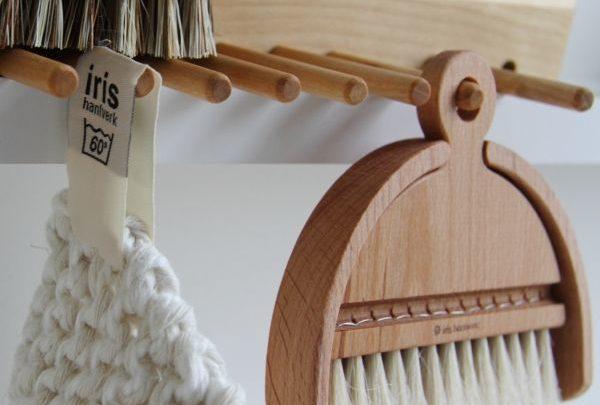 La balayette de table est-elle réellement décorative ?