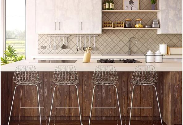 Les choses à savoir pour entreprendre la décoration de votre cuisine