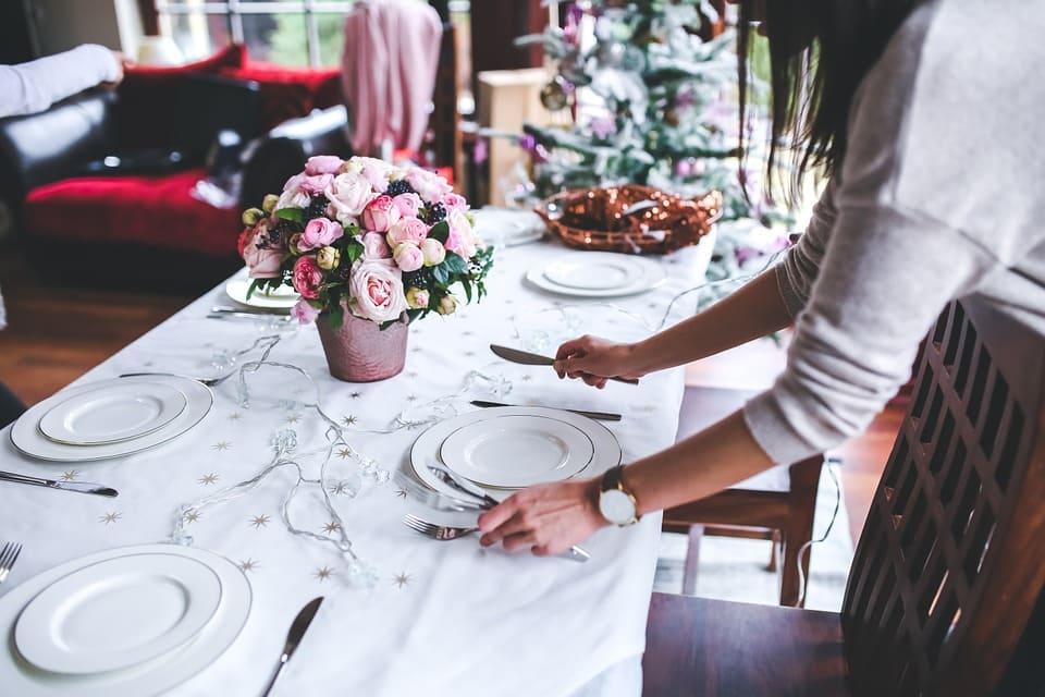 Tips pour bien décorer une cuisine