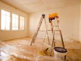 À quoi s'attendre Un projet de peinture en cinq étapes