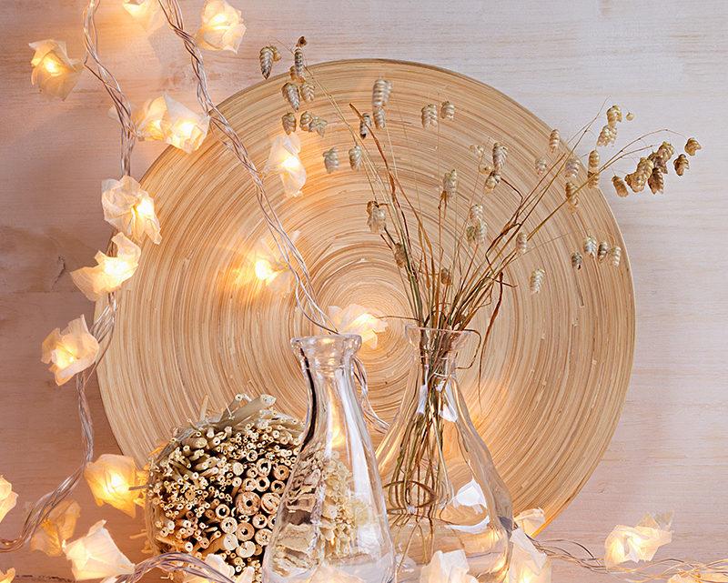 Décoration lumineuse: comment la concevoir chez soi?