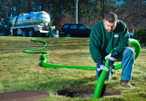 Pompage de fosses septiques: quand et à quelle fréquence le faire