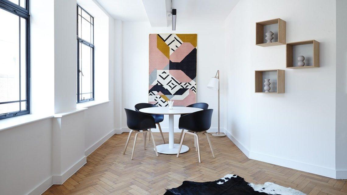 Quels types de meubles design choisir pour une salle à manger?