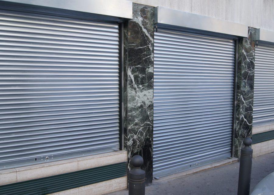 Profiter des services dépannage rideau métallique de qualité